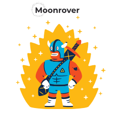 moonrover review logo image