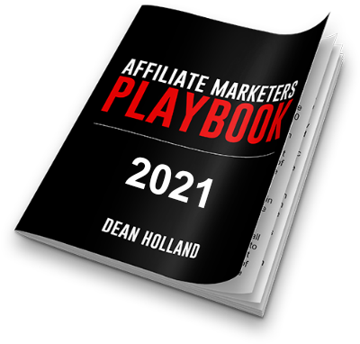 free affiliate marketing playbook image 2021