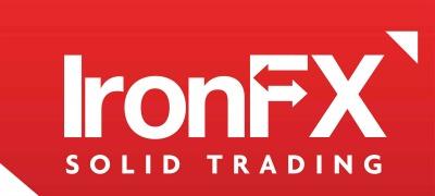 ironfx review logo image