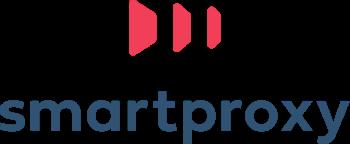 smartproxy logo image