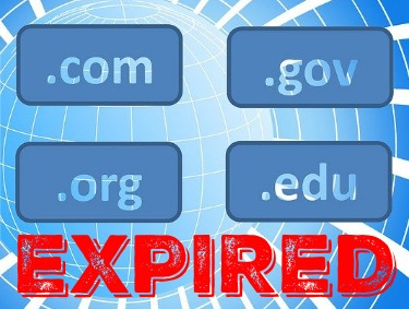 make money with expired domains image