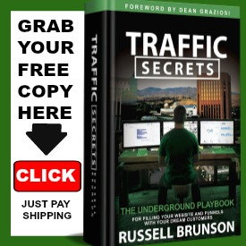 free book on affiliate marketing traffic