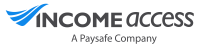 income access affiliate program logo image