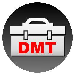 digital marketing toolbox logo image