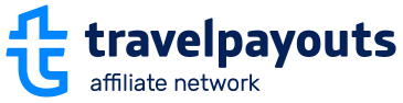 travelpayouts affiliate network logo image