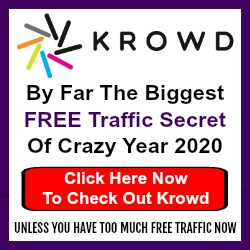 Affiliate Marketing Traffic Tool Of The Day
