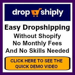 Easy Dropshipping Platform