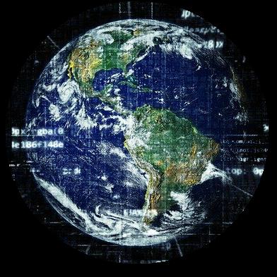 affiliate marketing globe image