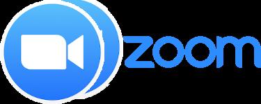 zoom logo image