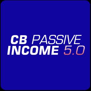 cb passive income review logo image