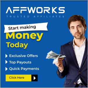 AffWorks Affiliate Network