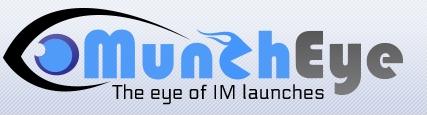 muncheye logo image