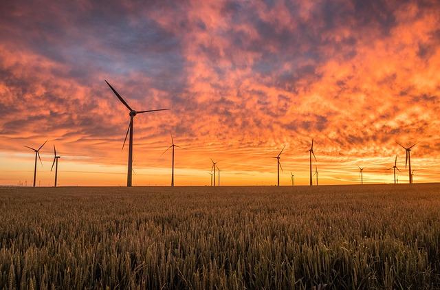 green energy markets image